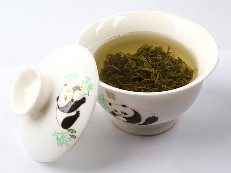 Green Tea Pills