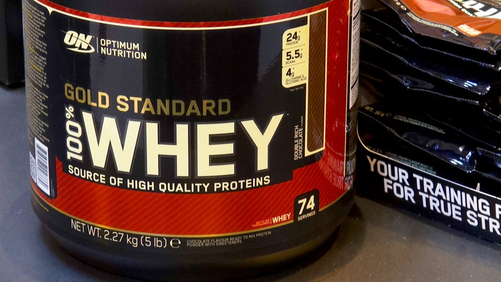 ON Whey Gold Standard Review