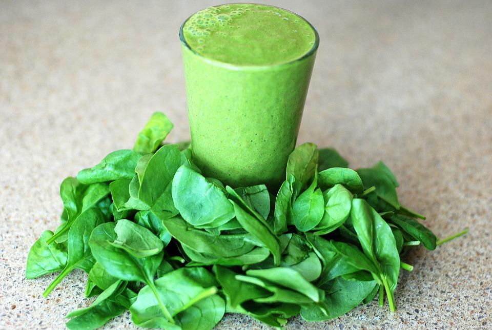Beyond Greens Taste